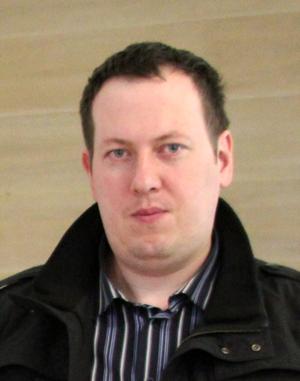 Aleksandr Bessarabov